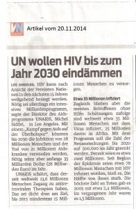 vn 20.11.2014_AIDS eindämmen 001