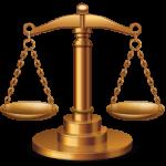 Die Glaubwürdigkeit der Justiz